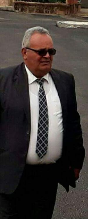 الدكتور ايمن الطروانه مبارك