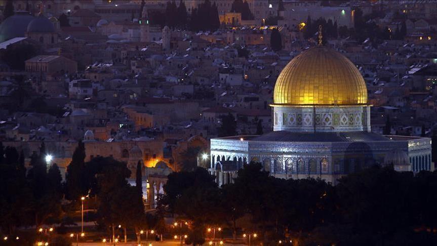 """مفتي القدس يدعو """"العرب"""" لإنقاذ المسجد الأقصى من اعتداءات الاحتلال"""