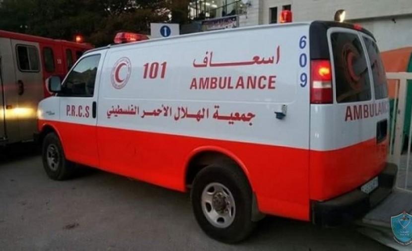 وفاة المواطنة إثر إصابتها بإطلاق نار في شجار بالقدس