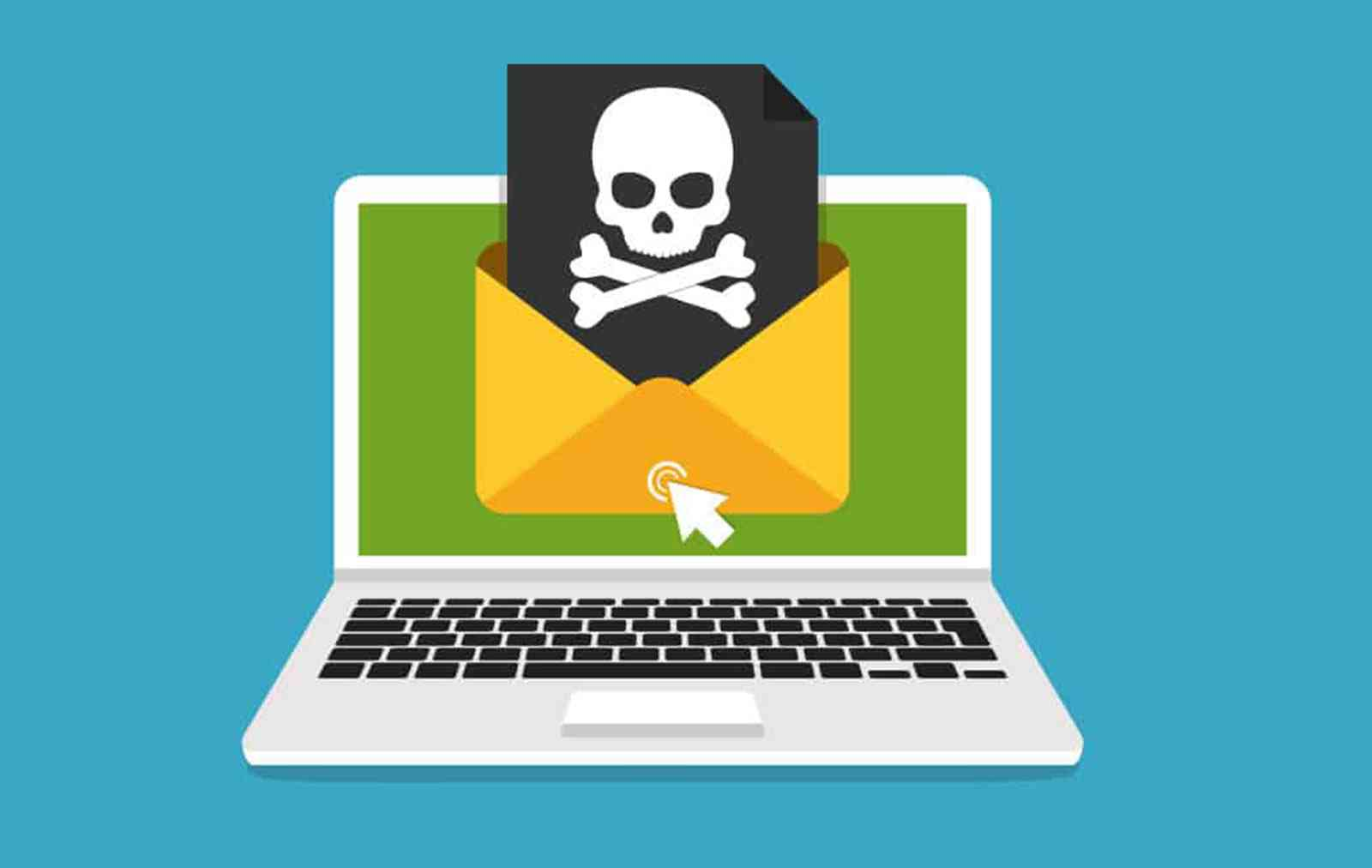 خطوات بسيطة لحماية البريد الإلكتروني من الاختراق