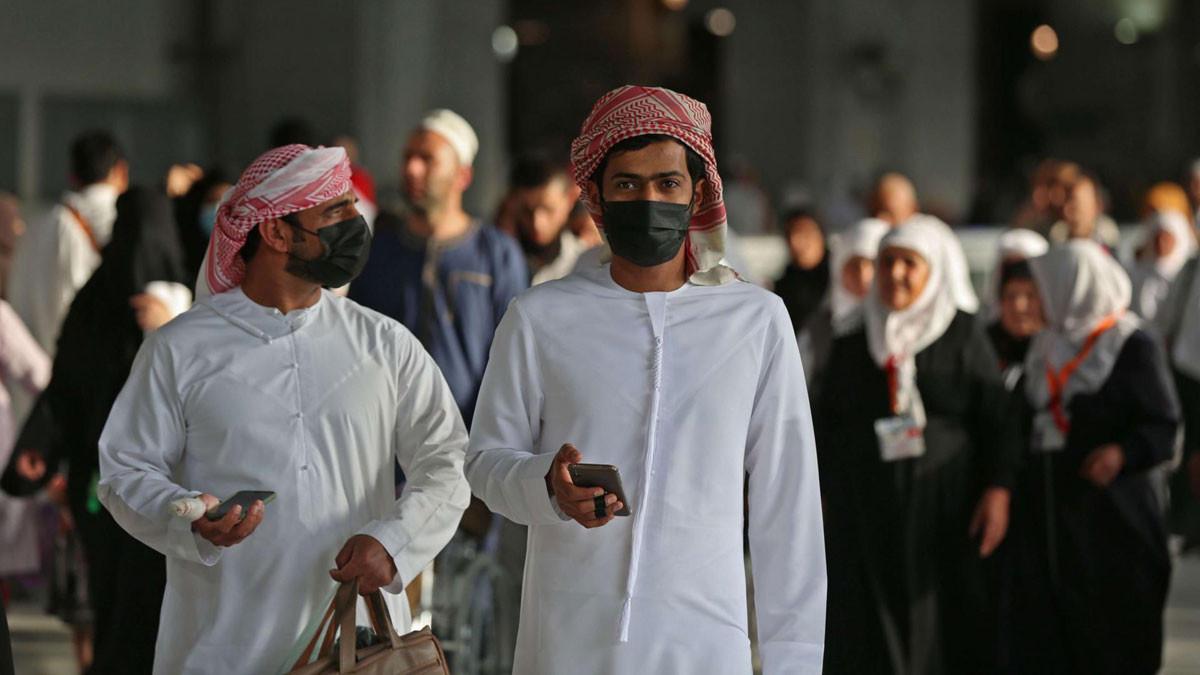 """السعودية تسجل 1877 إصابة جديدة بفيروس """"كورونا"""""""