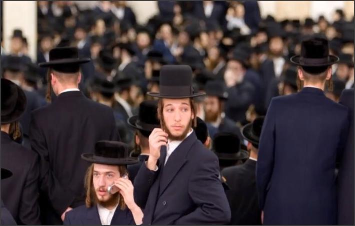 بالفيديو .. حقائق عن اليهود لا تعرفها من قبل