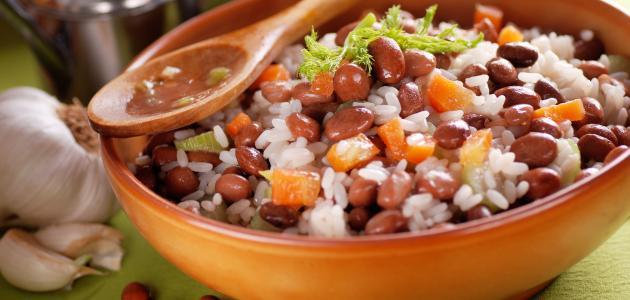 طريقة طبخ رز باب الهند