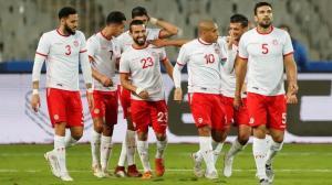 أمم إفريقيا 2019 ..  تونس والسليتي للتخلص من عقدة ربع النهائي
