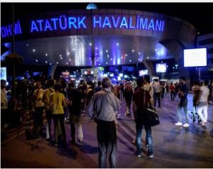 داعش وراء هجوم اسطنبول