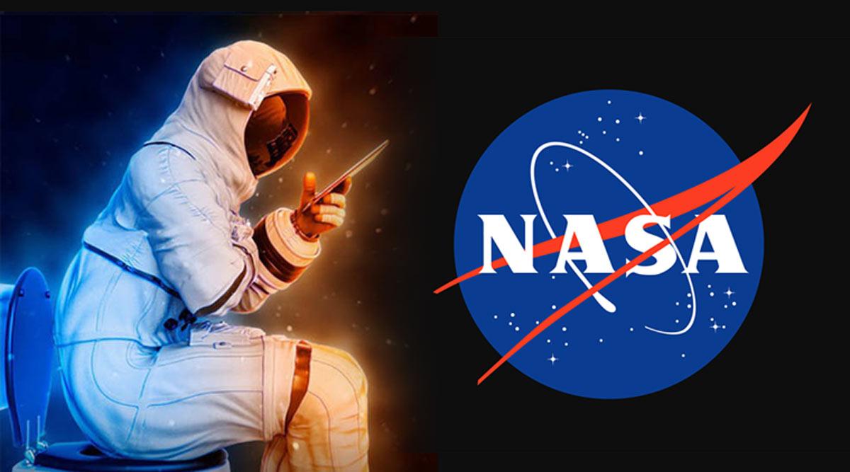 """شاهد  ..  """"ناسا"""" تنشر صورة لكوكب المشتري  ..  هل يشبه البيتزا؟"""