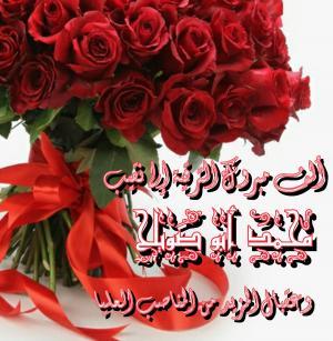 مبارك محمد عيسى ابو صويلح الترفيع الى نقيب جمارك