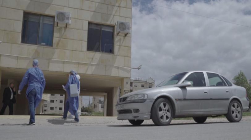 محافظ العاصمة: التزام عالٍ من قبل المحجورين منزلياً في عمّان