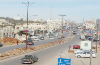 عجلون: بلدية الجنيد تطالب بشبكة للصرف الصحي وعمال وطن لمواجهة اللجوء السوري