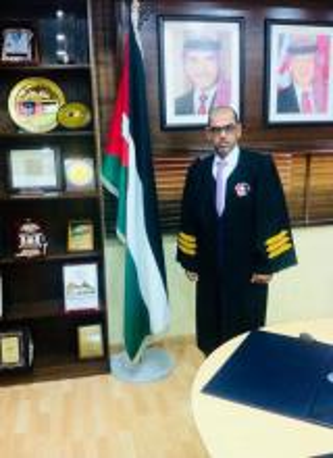 المحامي أحمد الرقاد الف مبروك