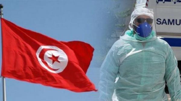 تونس: 19 إصابة جديدة بكورونا