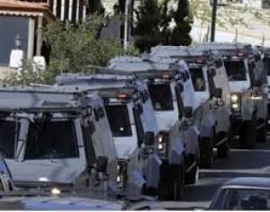 تعزيزات أمنية أمام منزل قاتل حتر .. تفاصيل
