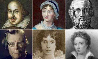 بالصور  ..  أهم الشخصيات التاريخية في العالم
