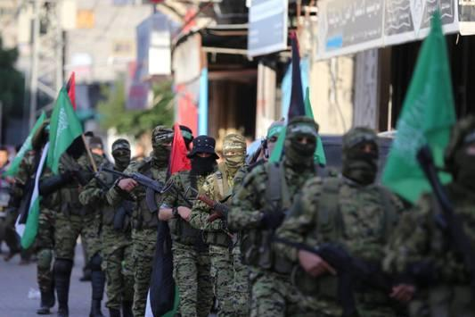 مستشرق إسرائيلي: نسعى لإيصال حماس لوضع فتح