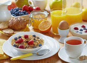 ماهي الأطعمة التي تحسن المزاج وتنشط الذاكرة ؟
