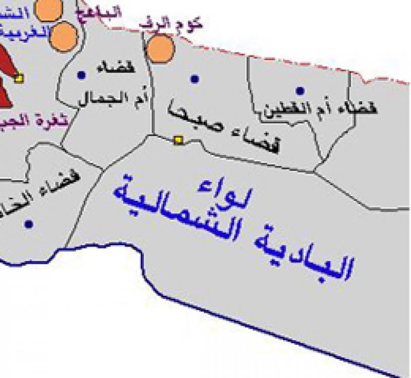 اهالي الحي الجنوبي في بلدة الحمرا يطالبون ببناء بمدرسة لاستيعاب ابنائهم