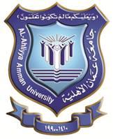 إعلان من جامعة عمّان الأهلية