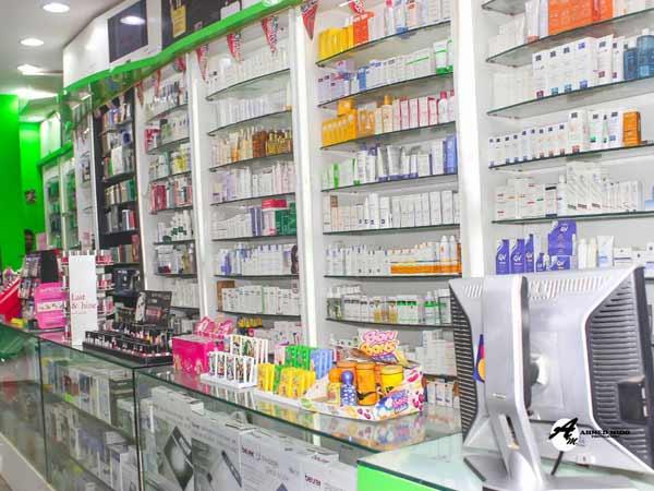 الكيلاني: تأجيل تطبيق ضريبة الأدوية للخميس المقبل