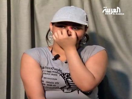 فضيحة تلفزيون الدنيا ..  فتاة تتهم أحد الثوار باغتصابها زوراً