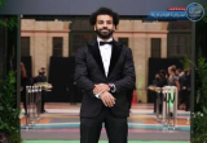 بالفيديو والصور  ..  محمد صلاح يلتقي الأمير ويليام وزوجته على هامش حفل جائزة إيرث شوت