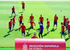 نهائي ثأري مبكر بين اسبانيا ''البطلة'' وايطاليا ''الوصيفة''