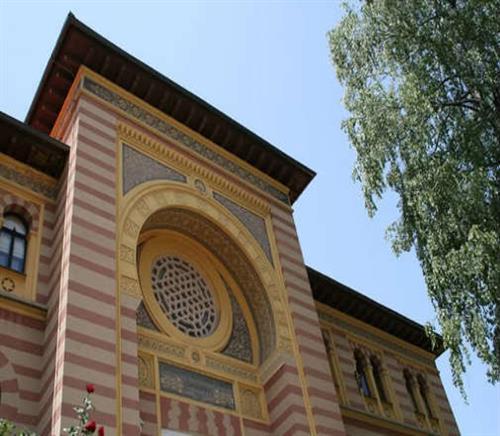 افتتاح مكتبة تراثية في البوسنة