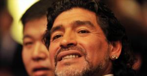 """مفاجأة مدوية لثروة """"الأسطورة"""" الراحل مارادونا  ..  تفاصيل"""