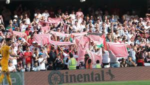 نصار: ترفض رفع نسب حضور الجماهير