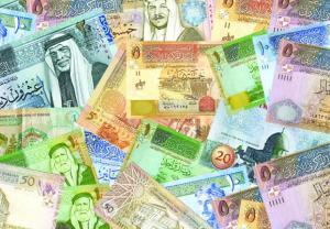 4.4 مليار دينار النقد المتداول في المملكة