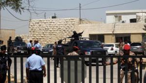 أمن الدولة تباشر محاكمة متهم يروج لافكار وجماعات ارهابية .. تفاصيل
