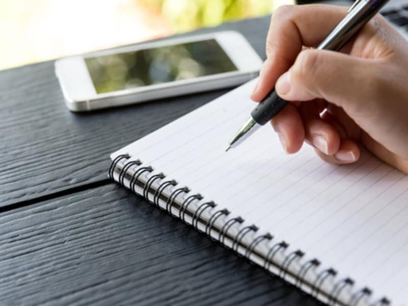 ما هي رموز رؤية الكتابة على ورقة بيضاء في المنام؟