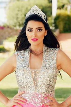 """بالصور  والفيديو ... """" مليحة العرب"""" تتلقى كما هائلا من عروض الزواج"""