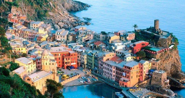 أفضل الوجهات الإيطالية لقضاء عطلة رومانسية