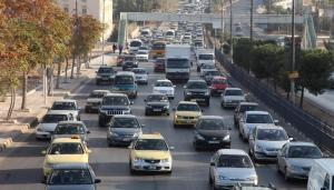 هل ستشهد عمان ازمة سير اليوم ؟