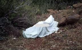 عجلون: العثور على جثة مواطن خمسيني داخل مزرعة في بلدة عين جنا