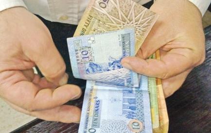 بنوك اردنية تؤجل اقساط شهر آب للتخفيف على المواطنين تزامناً مع عيد الاضحى وبداية العام الدراسي