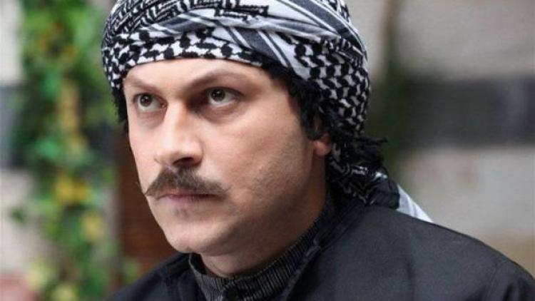 هل يعود وائل شرف لأداء دور معتز في باب الحارة ؟