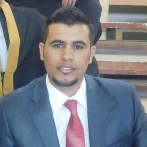 المحامي عبدالله الزوايده مبارك ادارة القسم