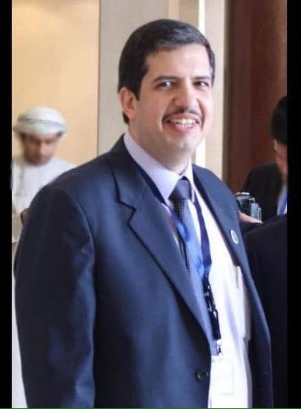 الدكتور حمزه ابو عيسى مبارك التعيين