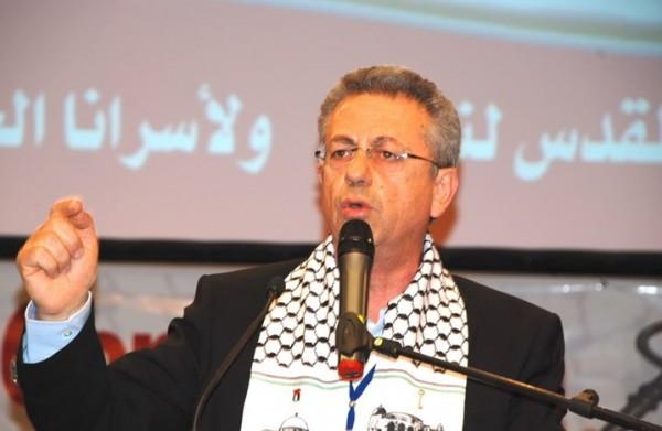 """""""المبادرة الفلسطينية"""" تحذر من سياسة التطهير العرقي في الخان الاحمر"""