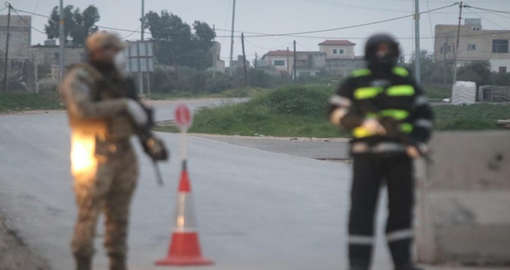 عزل 16 منزلا واصابة 13 مواطنا من الرمثا خلال اسبوع