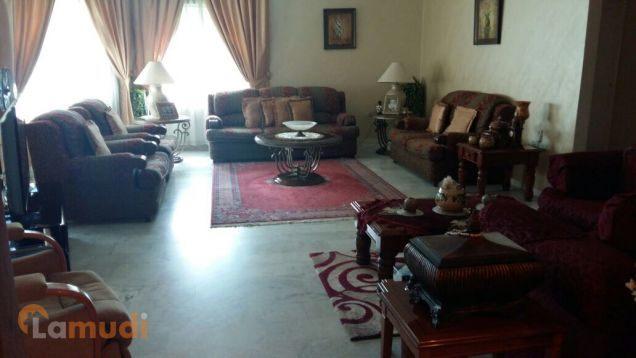 شقة في صويفية ١٨١م٢للبيع(0795532522)بداعي الهجرة من المالك بسعر مغري
