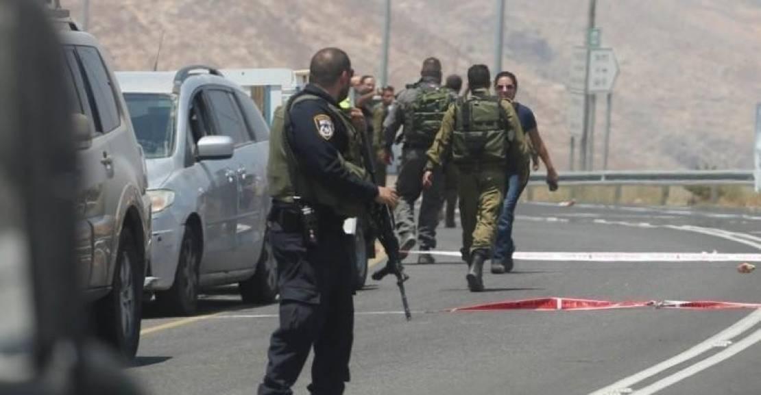 شهيد برصاص شرطة الاحتلال جنوب القدس