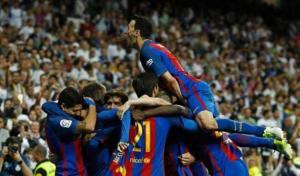 5 أسباب قادت برشلونة لهزيمة ريال