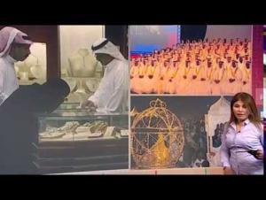 """بالفيديو ..  سعودي يتزوج مغربيه بـ 10مليون ريال يشعل """"تويتر"""""""