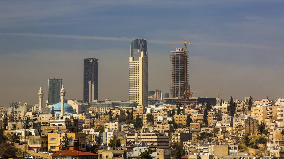 البنك الدولي : الشفافية وتسريع التطعيم ضد كورونا يحفزان اقتصاد الأردن