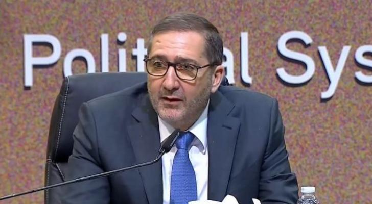 """""""اللجنة الملكية"""" توضح المقصود بتصريحات الرفاعي عن مشاركة 7 ملايين أردني في تحديث المنظومة السياسية"""