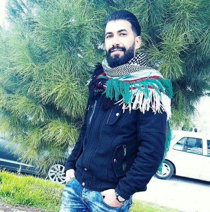 محمد مطر كل عام وانت بالف خير