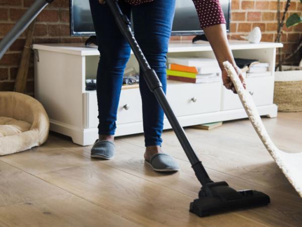 هل منزلك جاهز لاستقبال فصل الصيف ببهجة ونظافة؟