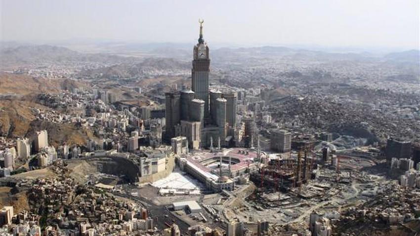 السعودية: مكة تُسجّل ثاني أعلى درجة حرارة على وجه الأرض